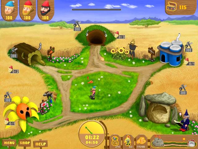 تحميل لعبة Funny Miners 584_screen_2_640x480