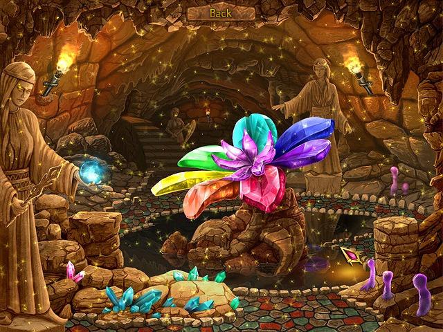 تحميل لعبة Wizard Land 600_screen_3_640x480