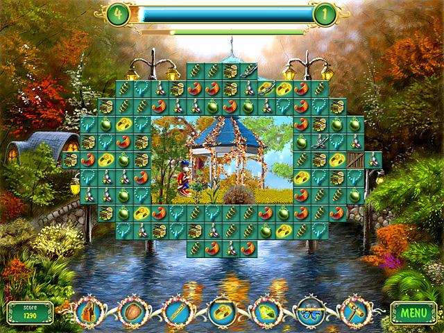 لعبة Fairy Nook