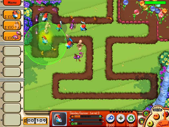 Download Game Khu Vuon Tren May