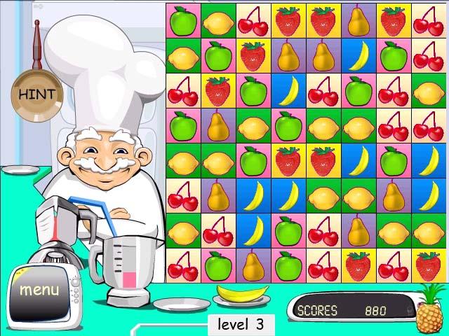 تحميل لعبة Smart Cook