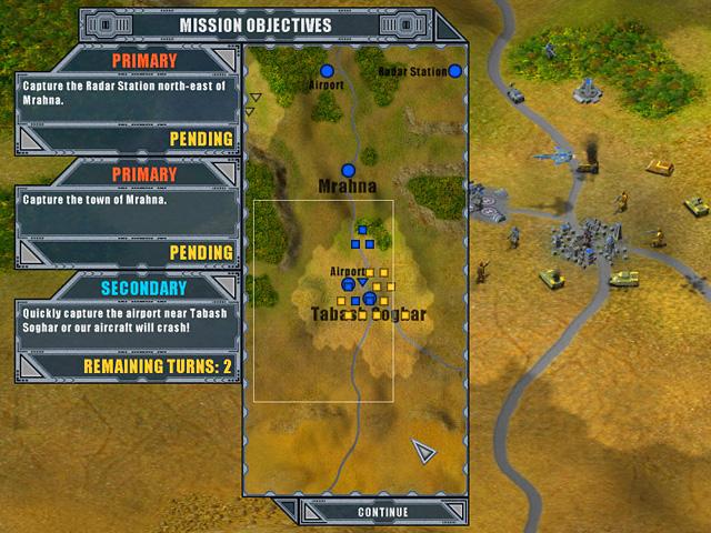 لعبة الحرب Folvos
