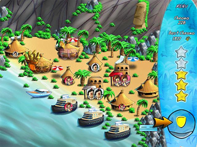 لعبة الاستوائية Tropical Mania