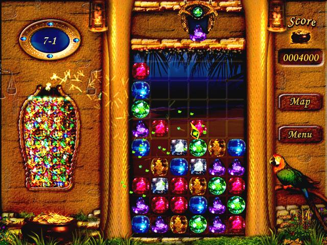 لعبة Jewel Adventure