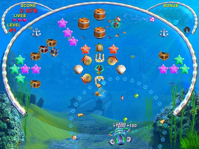 لعبة AquaBall