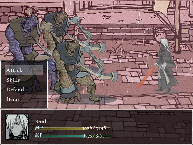 لعبة مدينة الموت Town Death