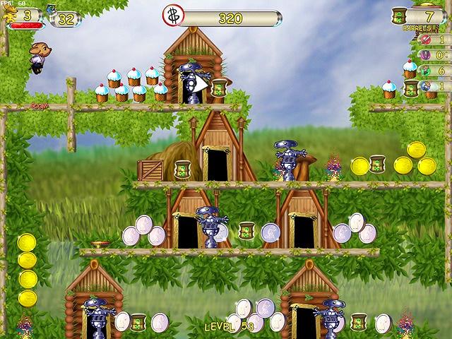 لعبة Storm 2012