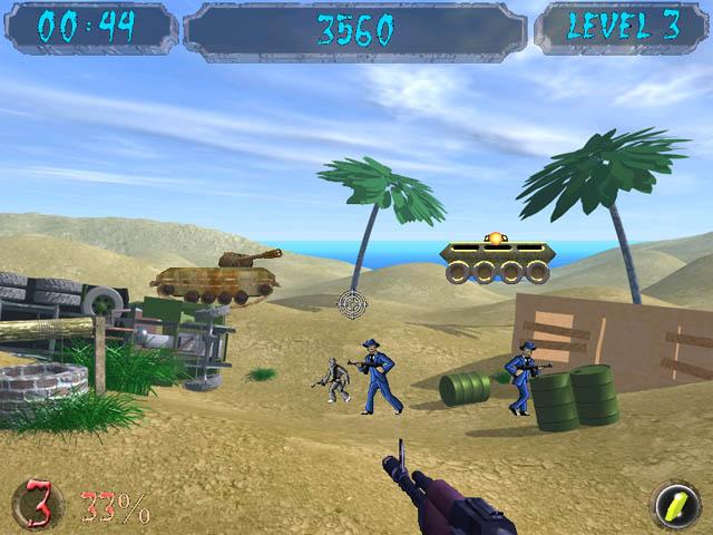 تحميل لعبة Fight Terror