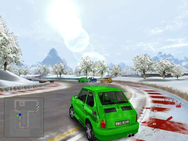 حصرياَ اللعبة المحبوبة 2 Fast Driver لعبة السباقات و المغامرات حمل الان