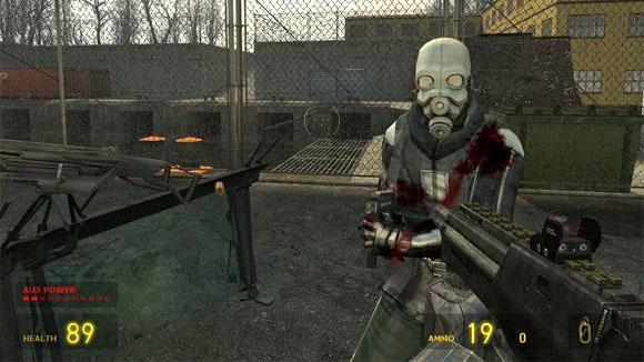 Half-Life 2 Review | PC Game Review | MyPlayCity com