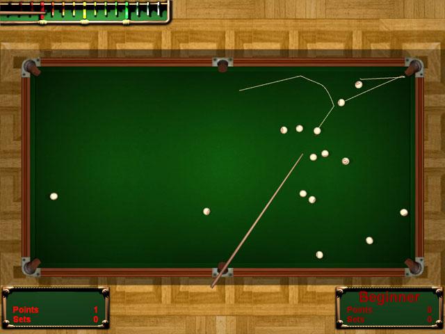 billiards wallpaper. Billiards Club 3D Pool