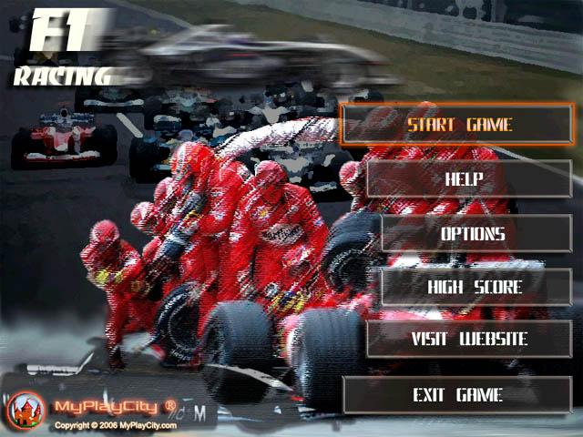 لعبة سباقات السيارات الفورمولا 1 f1racing01.jpg