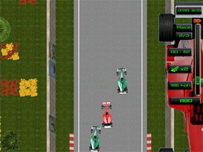 F1 RACING - Free Racing Game