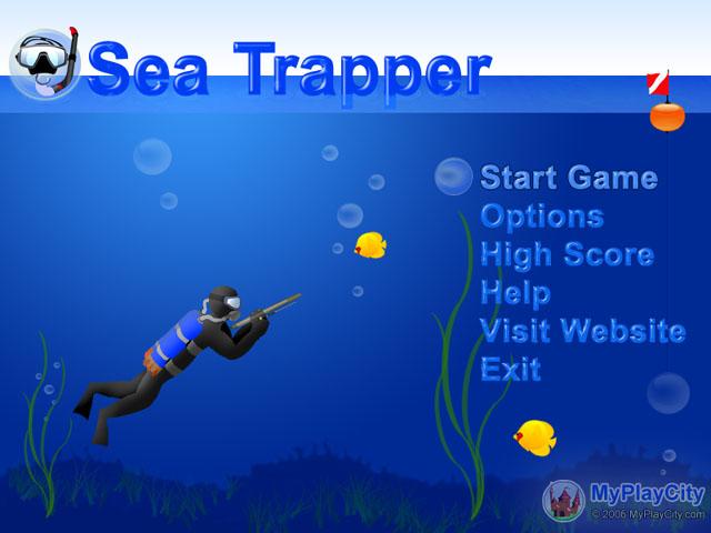 Sea Trapper